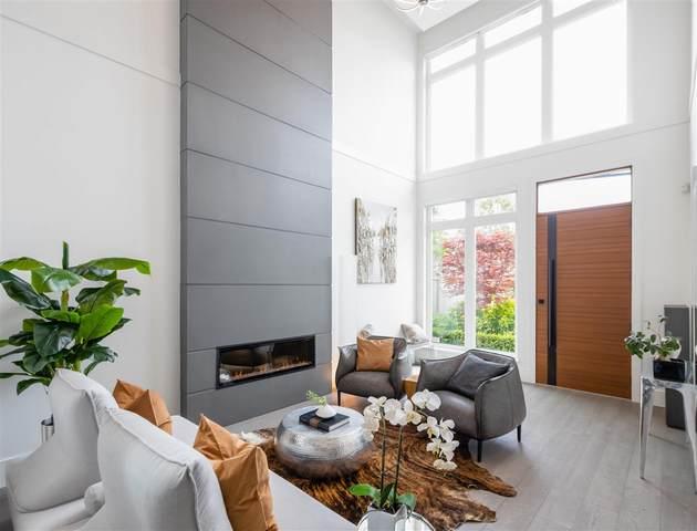 6340 Swift Avenue, Richmond, BC V7E 4H1 (#R2586973) :: Premiere Property Marketing Team