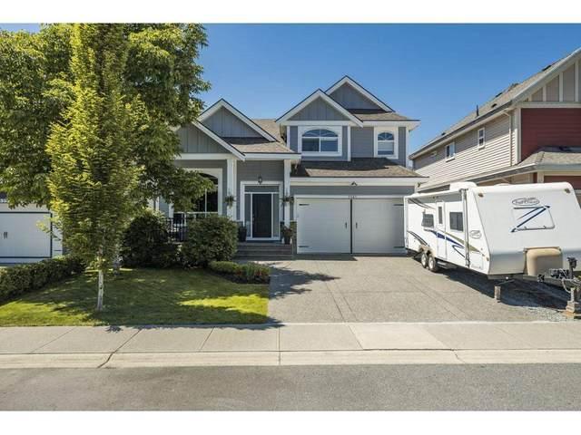 7341 202 Street, Langley, BC V2Y 0A8 (#R2587362) :: Homes Fraser Valley