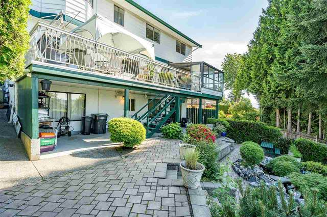 381 Dartmoor Drive, Coquitlam, BC V3K 5R6 (#R2587522) :: Premiere Property Marketing Team