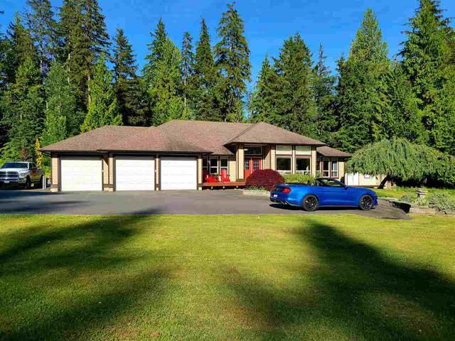 10760 277 Street, Maple Ridge, BC V2W 1M7 (#R2587589) :: Premiere Property Marketing Team