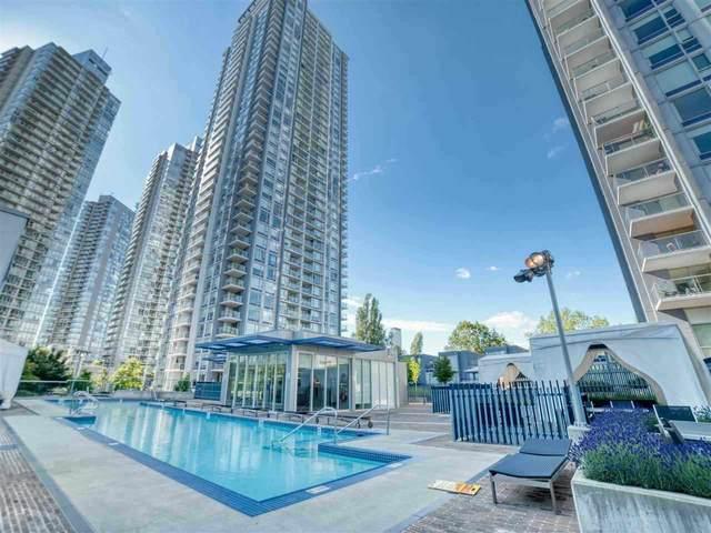 13750 100 Avenue #3703, Surrey, BC V3T 0L3 (#R2587851) :: Premiere Property Marketing Team