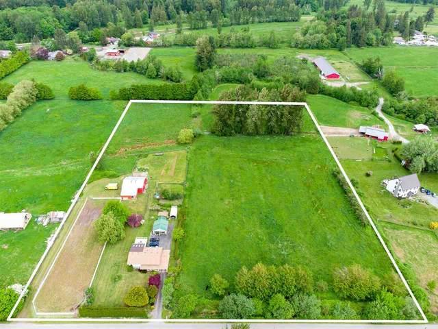 43275 Lumsden Road, Yarrow, BC V2R 4R4 (#R2588192) :: Initia Real Estate
