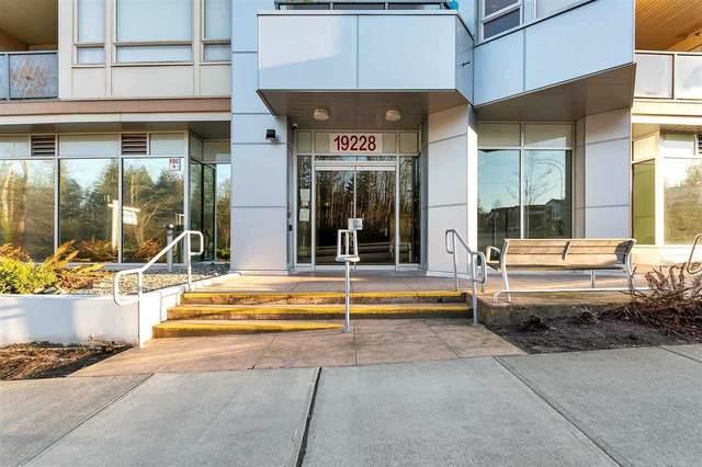 19228 64 Avenue #312, Surrey, BC V3S 7C9 (#R2588336) :: Premiere Property Marketing Team
