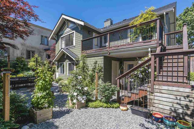 228 Gifford Place, New Westminster, BC V3L 1K7 (#R2588400) :: 604 Home Group
