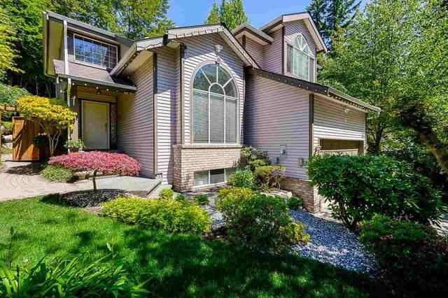 112 Parkside Drive, Port Moody, BC V3H 4W8 (#R2588588) :: Premiere Property Marketing Team