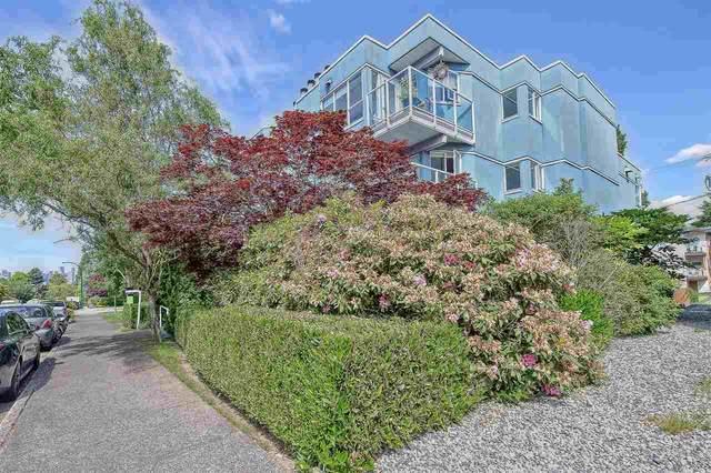 2333 Eton Street #103, Vancouver, BC V5L 1E2 (#R2588773) :: Premiere Property Marketing Team