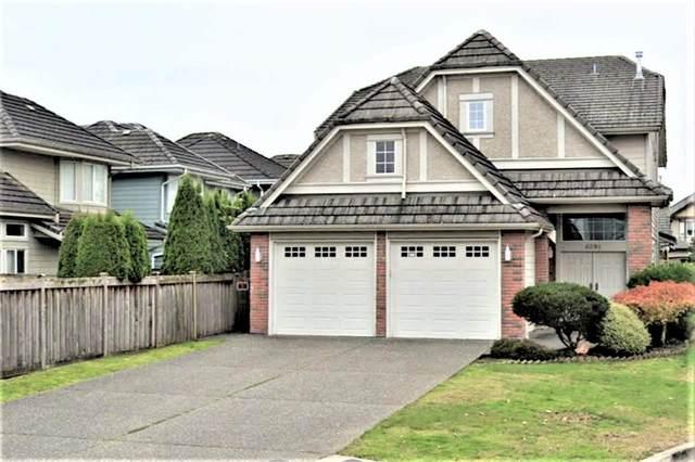 6291 Semlin Court, Richmond, BC V7C 5S3 (#R2589156) :: Initia Real Estate