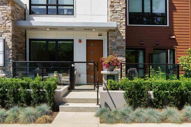 1055 Ridgewood Drive #101, North Vancouver, BC V7R 0A6 (#R2589263) :: Initia Real Estate