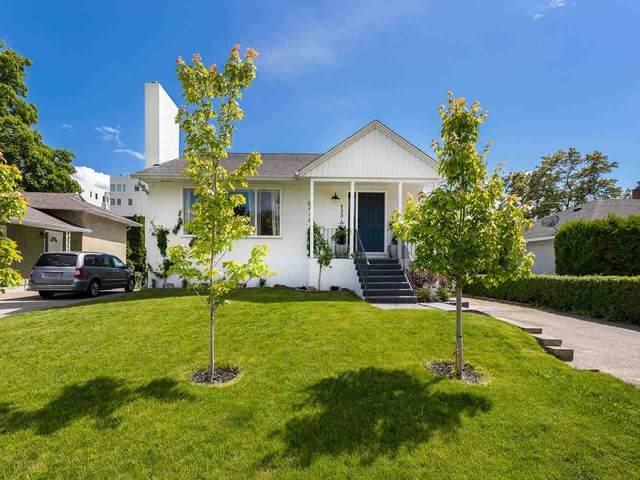 455 Glenwood Avenue, Cadreb Other, BC V1Y 5L9 (#R2589439) :: Premiere Property Marketing Team