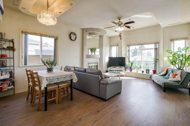 381 E 57TH Avenue, Vancouver, BC V5X 1S6 (#R2589591) :: Ben D'Ovidio Personal Real Estate Corporation   Sutton Centre Realty
