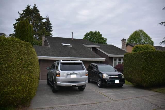 11300 Kingfisher Drive, Richmond, BC V7E 3X5 (#R2589704) :: Premiere Property Marketing Team