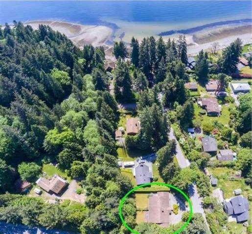 1040 Stephens Road, Roberts Creek, BC V0N 2W4 (#R2589788) :: Ben D'Ovidio Personal Real Estate Corporation | Sutton Centre Realty