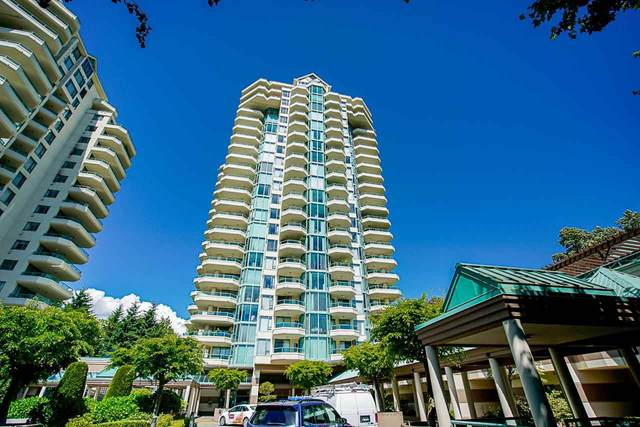 338 Taylor Way 8D, West Vancouver, BC V7T 2Y1 (#R2590161) :: 604 Home Group