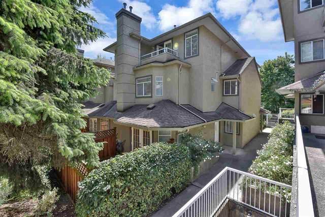 7188 Edmonds Street #16, Burnaby, BC V3N 4X6 (#R2590313) :: 604 Home Group