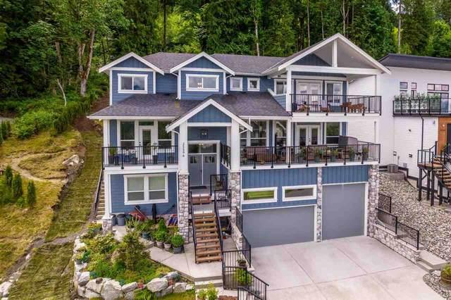 25596 Godwin Drive, Maple Ridge, BC V2W 1G8 (#R2590386) :: Ben D'Ovidio Personal Real Estate Corporation | Sutton Centre Realty