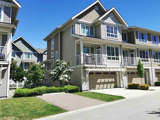 5510 Admiral Way #47, Delta, BC V4K 0C3 (#R2590408) :: Initia Real Estate