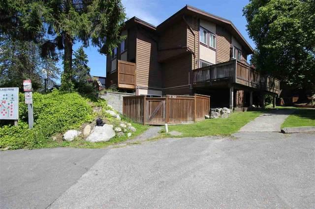 307 Highland Way #2, Port Moody, BC V3H 3V6 (#R2590615) :: 604 Realty Group
