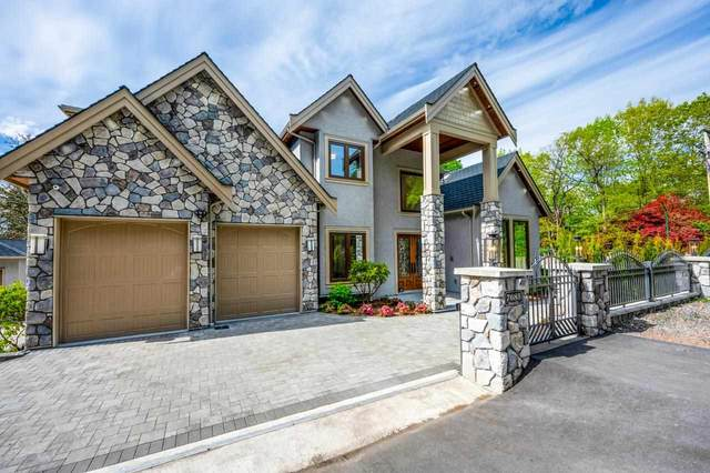 7685 Haszard Street, Burnaby, BC V5E 1Y1 (#R2590675) :: Initia Real Estate