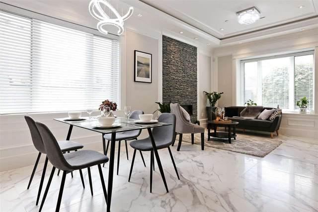 1507 W 64TH Avenue, Vancouver, BC V6P 2N8 (#R2590681) :: Premiere Property Marketing Team
