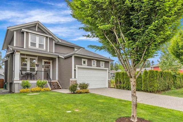 11235 244 Street, Maple Ridge, BC V2W 0H4 (#R2590755) :: 604 Home Group