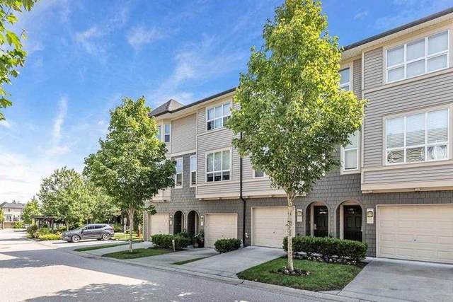 7938 209 Street #153, Langley, BC V2Y 0K1 (#R2590845) :: Homes Fraser Valley