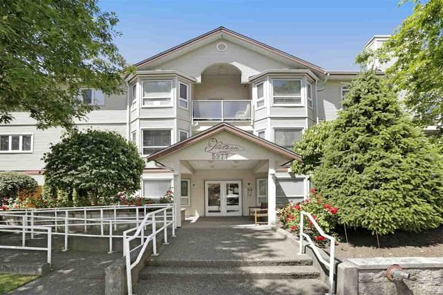 5977 177B Street #211, Surrey, BC V3S 4J7 (#R2590915) :: Homes Fraser Valley