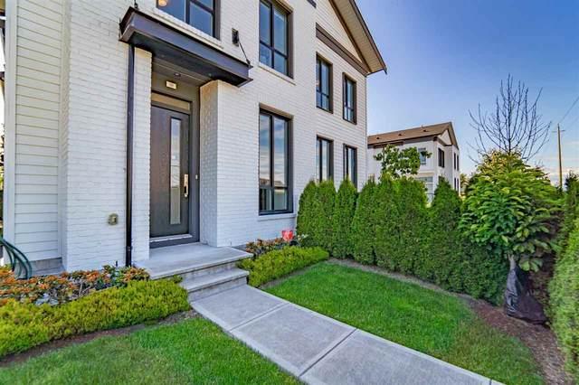 15938 27 Avenue #18, Surrey, BC V3Z 0T2 (#R2590947) :: Premiere Property Marketing Team