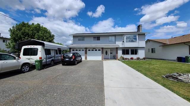 46609 Brooks Avenue, Chilliwack, BC V2P 7R7 (#R2590971) :: 604 Home Group