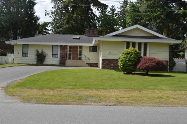 31854 Coral Avenue, Abbotsford, BC V2T 2J9 (#R2591012) :: Premiere Property Marketing Team