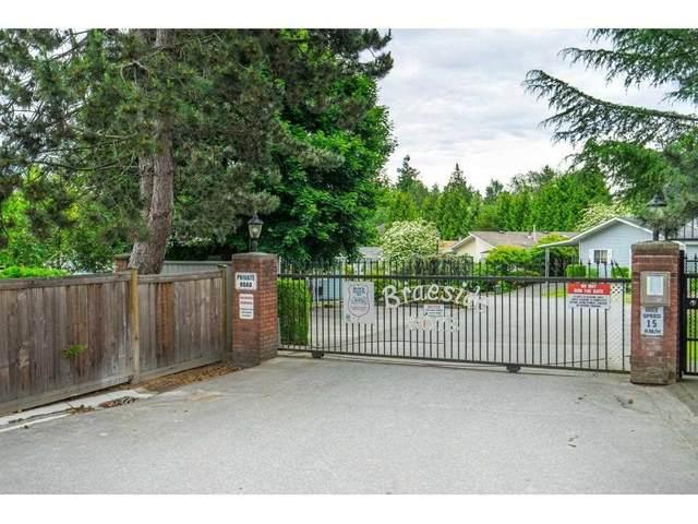 8078 King George Boulevard #24, Surrey, BC V3W 5B5 (#R2591046) :: Premiere Property Marketing Team