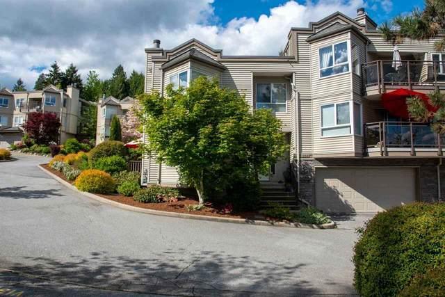 1215 Lansdowne Drive #103, Coquitlam, BC V3E 2P2 (#R2591104) :: 604 Realty Group