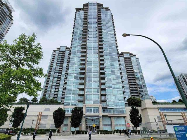 2975 Atlantic Avenue #3701, Coquitlam, BC V3B 0C5 (#R2591160) :: Premiere Property Marketing Team