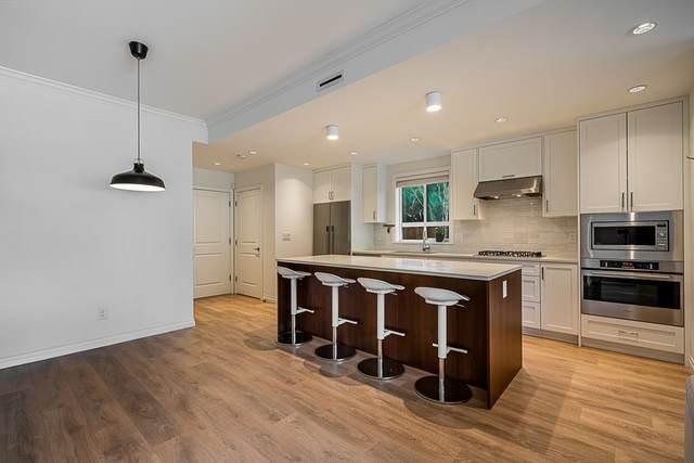 10611 Gilbert Road #4, Richmond, BC V7E 2H4 (#R2591228) :: Premiere Property Marketing Team