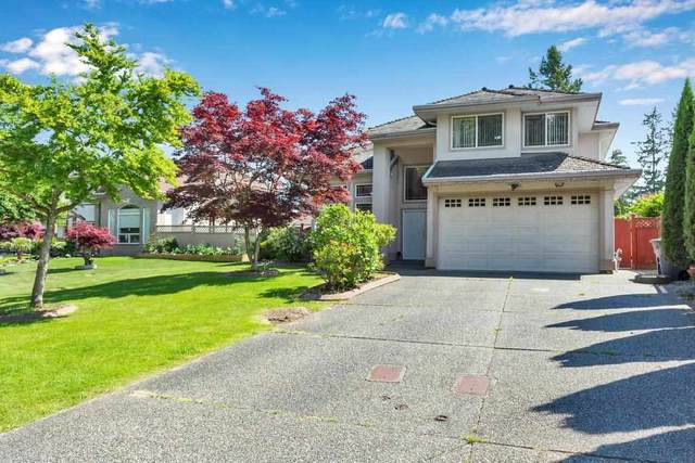 6681 123 Street, Surrey, BC V3W 0W1 (#R2591380) :: Premiere Property Marketing Team