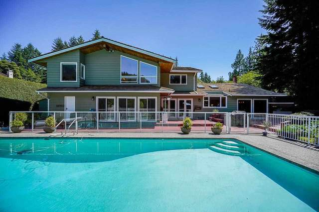 4632 Woodburn Road, West Vancouver, BC V7S 2W6 (#R2591407) :: 604 Realty Group