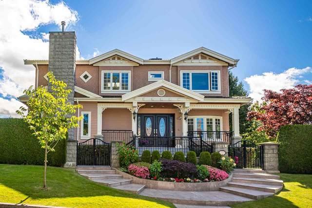 6788 Osler Street, Vancouver, BC V6P 4C3 (#R2591419) :: Premiere Property Marketing Team