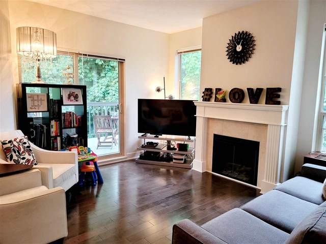 3895 Sandell Street #202, Burnaby, BC V5H 1J9 (#R2591442) :: Premiere Property Marketing Team