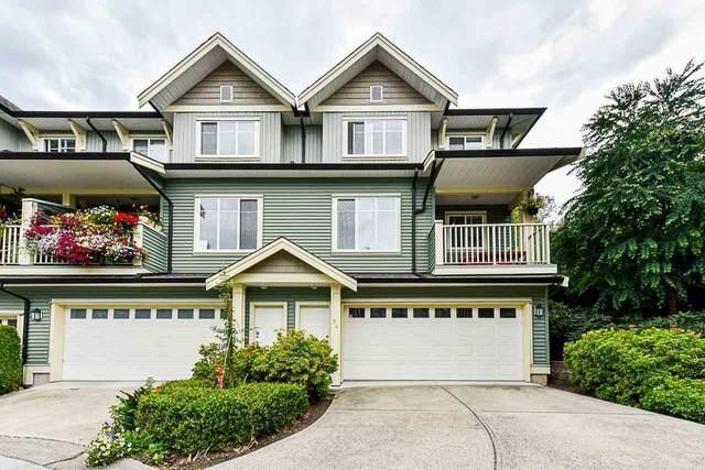 6575 192 Street #54, Surrey, BC V4N 5T8 (#R2591526) :: Premiere Property Marketing Team