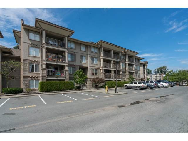 45567 Yale Road #210, Chilliwack, BC V2P 0B2 (#R2591527) :: 604 Home Group