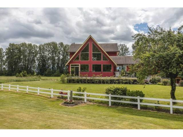 40606 North Parallel Road, Abbotsford, BC V3G 2P9 (#R2591576) :: Initia Real Estate