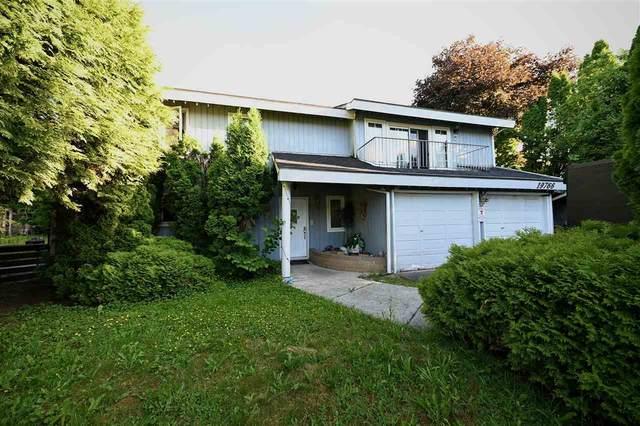19766 115 A Avenue, Pitt Meadows, BC V3Y 1P2 (#R2591597) :: 604 Home Group