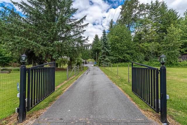 27095 108 Avenue, Maple Ridge, BC V2W 1M8 (#R2591607) :: Ben D'Ovidio Personal Real Estate Corporation | Sutton Centre Realty