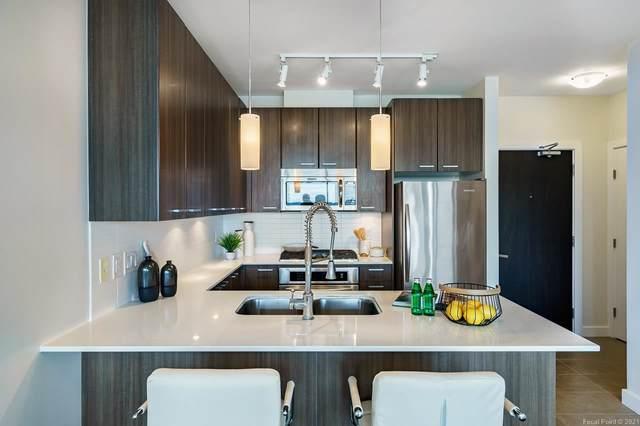 2955 Atlantic Avenue #2906, Coquitlam, BC V3B 0H9 (#R2591799) :: Premiere Property Marketing Team
