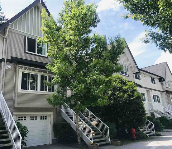 1800 Mamquam Road #20, Squamish, BC V8B 0J1 (#R2592045) :: Premiere Property Marketing Team