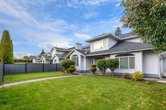 15849 88 Avenue, Surrey, BC V4N 1H6 (#R2592069) :: Premiere Property Marketing Team