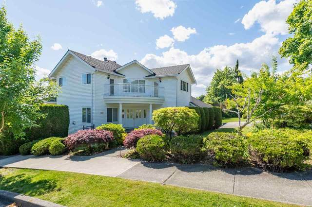 2685 Phillips Avenue, Burnaby, BC V5A 4R7 (#R2592243) :: Premiere Property Marketing Team