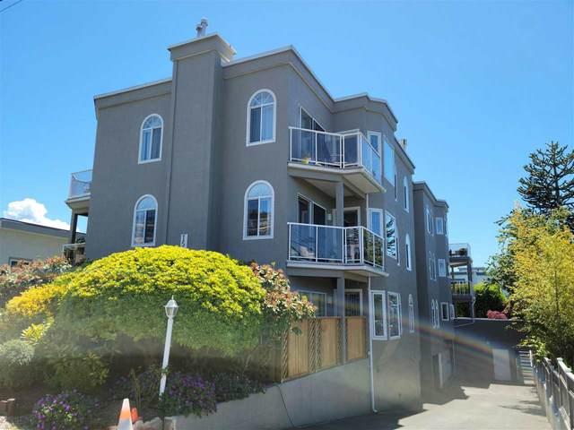 15130 Prospect Avenue #3, White Rock, BC V4B 2B9 (#R2592451) :: Premiere Property Marketing Team