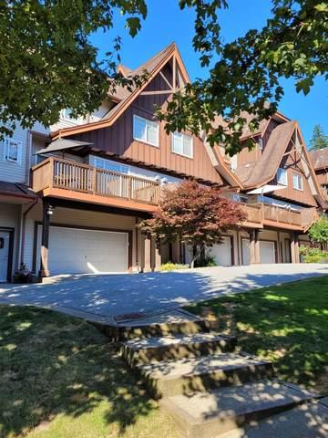 2000 Panorama Drive #68, Port Moody, BC V3H 5J5 (#R2592495) :: Initia Real Estate