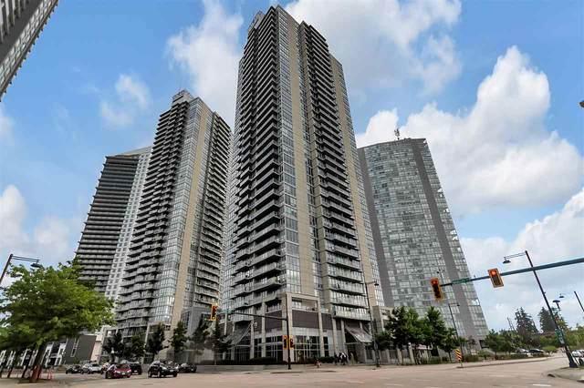 13688 100 Avenue #1208, Surrey, BC V3T 0G5 (#R2592515) :: RE/MAX City Realty