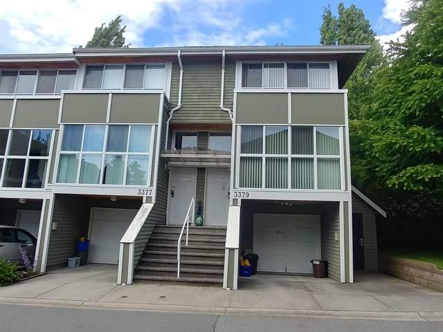 3379 Fieldstone Avenue, Vancouver, BC V5S 4R9 (#R2592583) :: Initia Real Estate